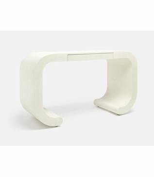 "Veronica ""Raffia"" Desk 