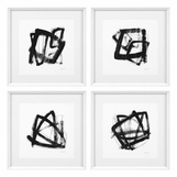 Vess Prints | Set of 4