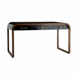 Vito Walnut Desk