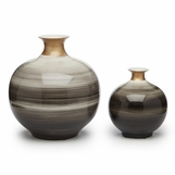 Walden Porcelain Vases Set