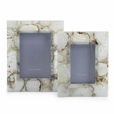 Watts Frames Set | Natural Agate