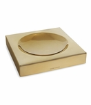 Waugh Trinket Tray | Gold