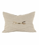 Wavery Lumbar Pillows | Natural