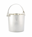 Wentworth Silver Ice Bucket