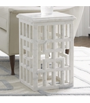 Westeros Marble Side Table