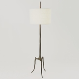 Wichita Floor Lamp | Bronze