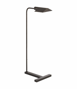 Wilkes Floor Lamp | Bronze