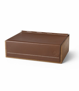 Winston Leather Box
