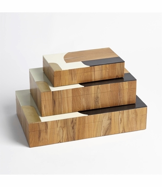 Woodley Inlay Boxes