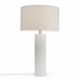 Woodsy Table Lamp