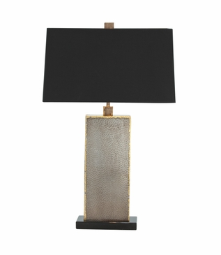 Wyler Iron Table Lamp