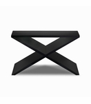 """Xander """"X"""" Console Table"""