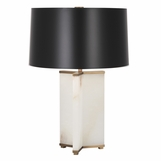 Yael Alabaster Table Lamp