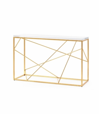 Zaki Console Table