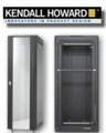 Kendall Howard Server Cabinets