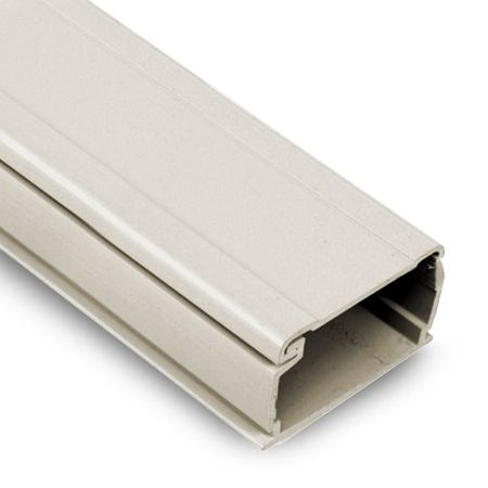 Multilink Pre-Adhesive Backed Latch Duct Raceway 1-1/4 x 6', 20-Pack