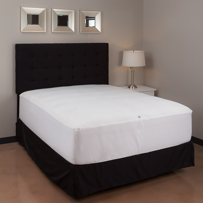 Cooling Waterproof Mattress Cover | Cooling Mattress Protector