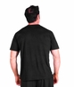 MEN'S MOISTURE WICKING V-NECK T-SHIRT