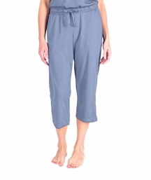 MOISTURE WICKING MIX AND MATCH CAPRI PANT