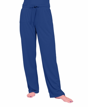 MOISTURE WICKING MIX AND MATCH WIDE BAND PANT