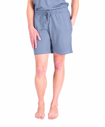 MOISTURE WICKING MIX AND MATCH WIDE BAND SHORT