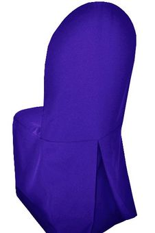 Polyester Banquet Chair Cover (14 Colors)