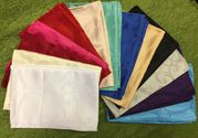 Versailles Chopin Polyester Napkins Sample Lot 92000 (14pcs/pk)