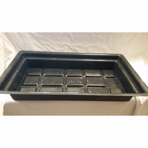 Flood and Drain Tray