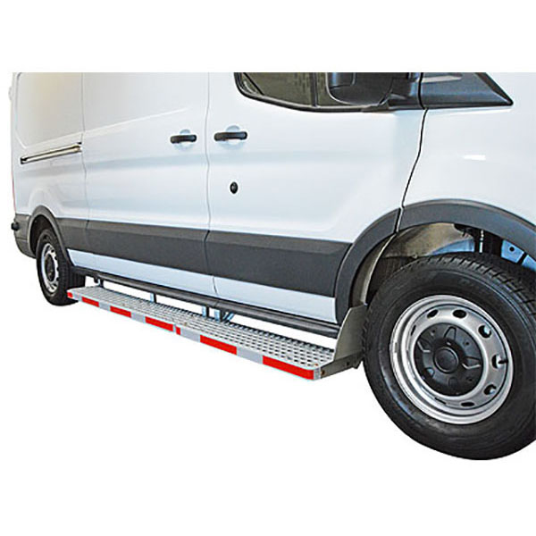 2015 ford econoline step bar running board 60inch strongs truck 60 S Ford Econoline step 60