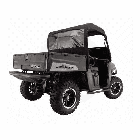 2009-2014 Polaris Ranger XP 800 Pre-Runner Rear Brushguard
