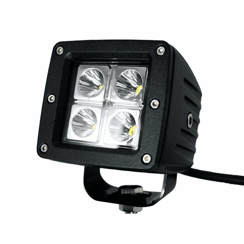 "3"" Cube 20W Off Road CREE LED Light"