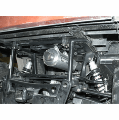Arctic Cat Prowler Exhaust Systems