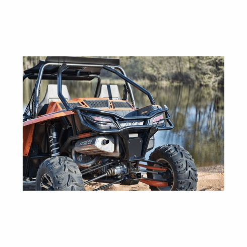 Arctic Cat Wildcat 1000 X Steel Rear Bumper