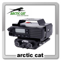 Arctic Cat Wildcat Communication Systems - Rugged Radios