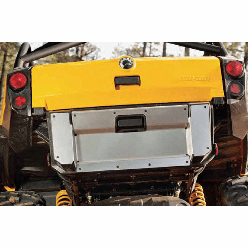 Can Am Commander Lower Tailgate Protector