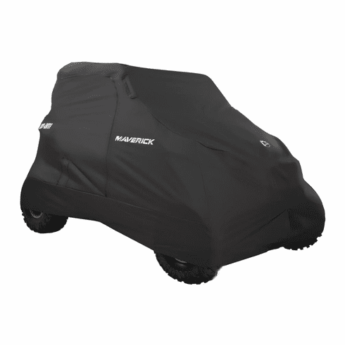 Can Am Commander Trailering And Storage Cover