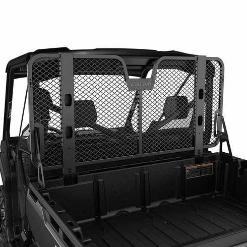 Can Am Defender Headache Rack