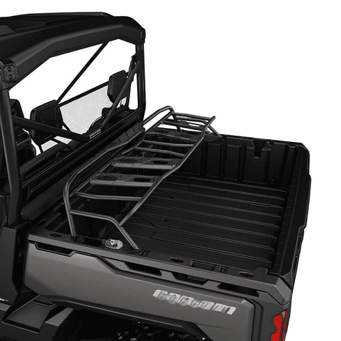 Can Am Defender Linq Cargo Rack