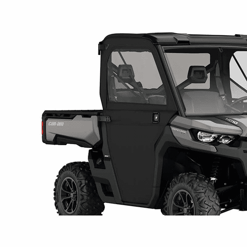 Can Am Defender Soft Doors