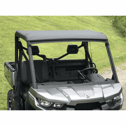 Can Am Defender Soft Roof Cover