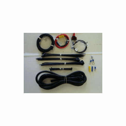 Complete Light Wiring Kit