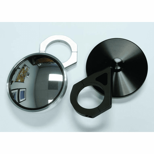 Convex Mirrors - Side Mount