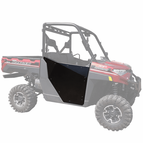 Polaris Ranger Xp 900 >> Dragonfire Polaris Ranger Xp 900 Xp 570 Pursuit Doors