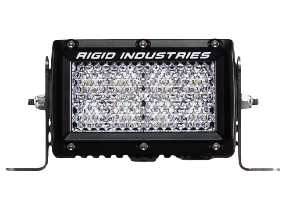 E Series 6 Inch White Led Light Bar