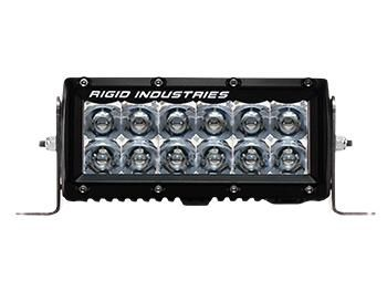 E Series LED Light Bars