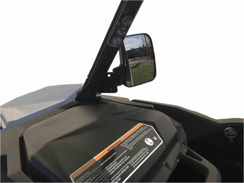 Emp Can Am Maverick Trail Sport Folding Mirrors