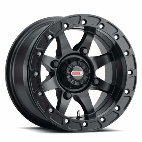 GMZ Podium Beadlock UTV Wheel - 14"