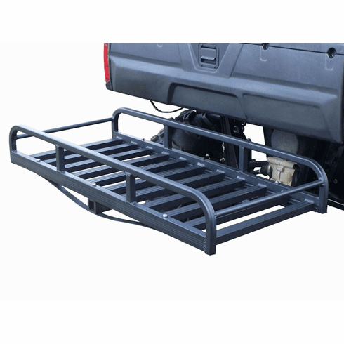 Great Day UTV Hitch-N-Ride Receiver Rack