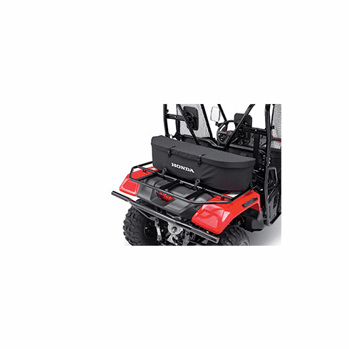Honda Pioneer 500 - Rear Rack Bag (small)