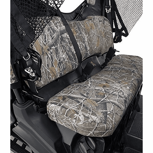 Honda Pioneer 700 700 4 Front Seat And Headrest Covers